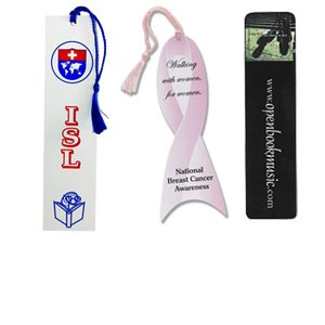 Magnifiers & Bookmarks